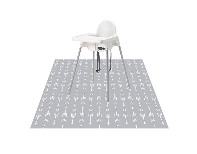 Womumom best high chair mat on Amazon