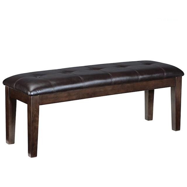 Haddigan Upholstered Dining Room Bench