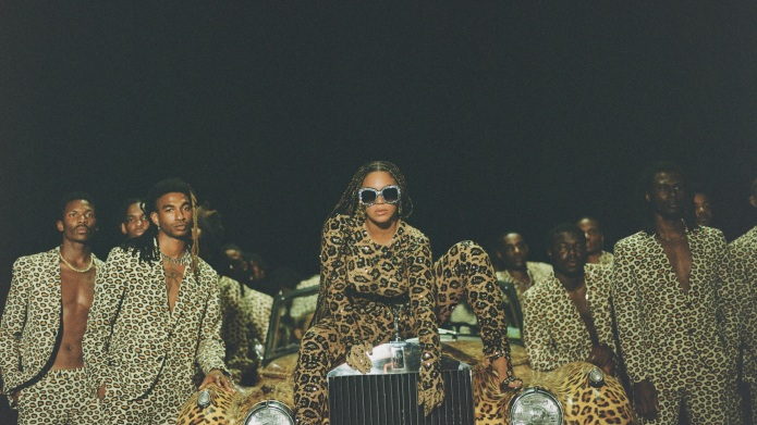 Beyoncé 'Black Is King'