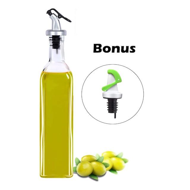Elegant Life Olive Oil Dispenser