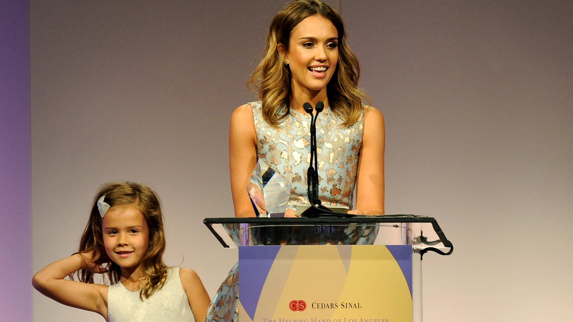 Jessica Alba S Daughter Honor What To Know About The 12 Year Old Sheknows