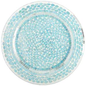 Ocean-Mosaic-Charger-Plate