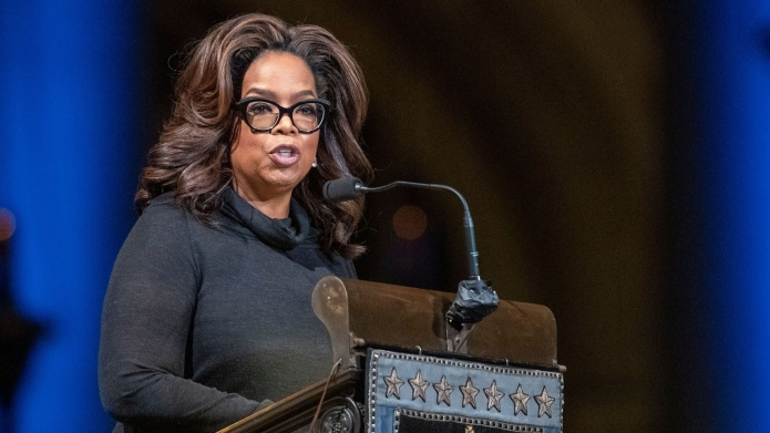 Oprah Winfrey to Host OWN Spotlight