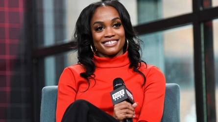 ABCs 'The Bachelor' lead Rachel Lindsay