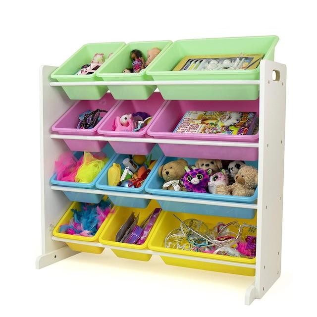 Humble Crew Kids' Toy Storage Organizer