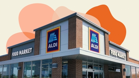 aldi june foods