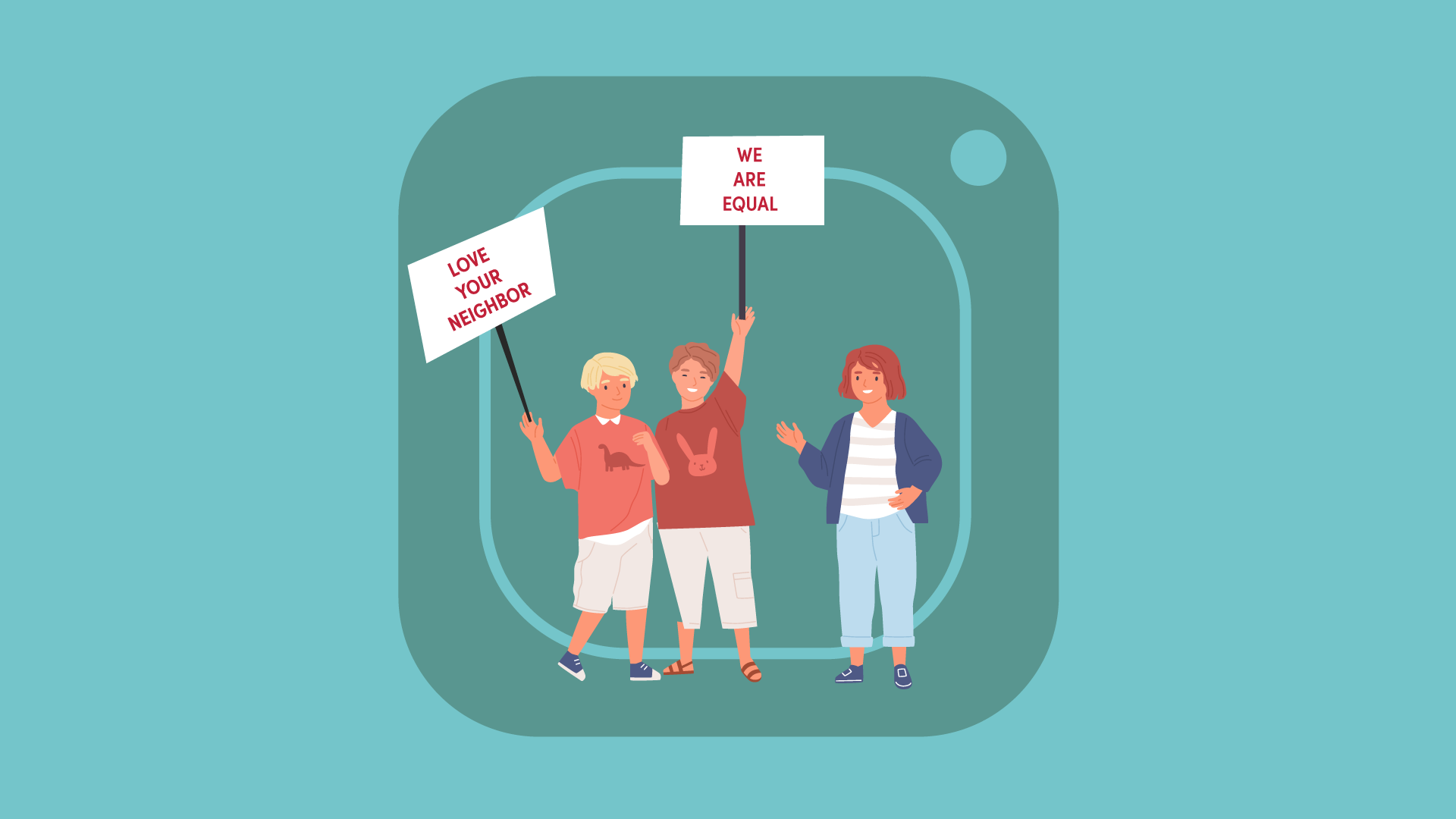 Are You Teaching Your Kids Activism — or Virtue Signaling?