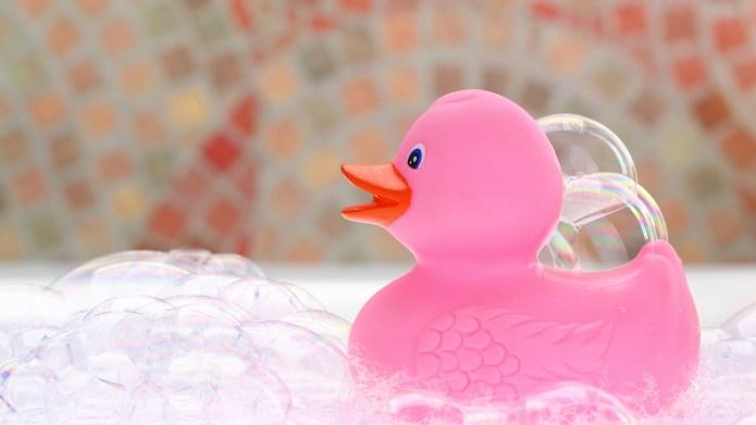bath toy organizer amazon
