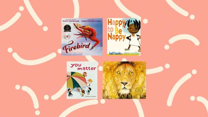 Best Children's Books Black Authors and