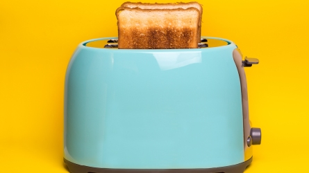 best 2 slice toaster amazon