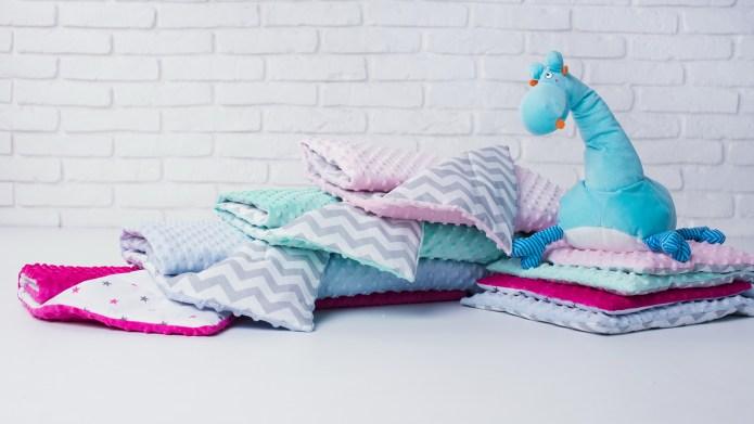 best baby muslin blankets amazon