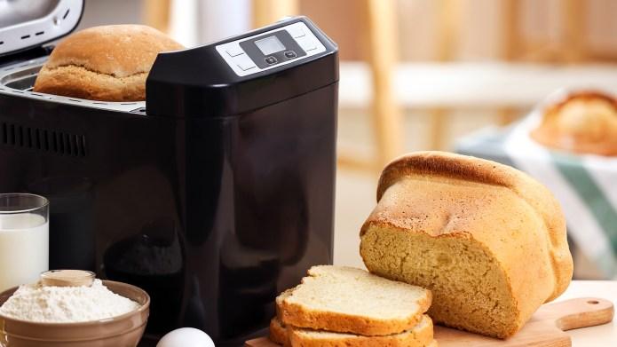 Best bread machines on Amazon