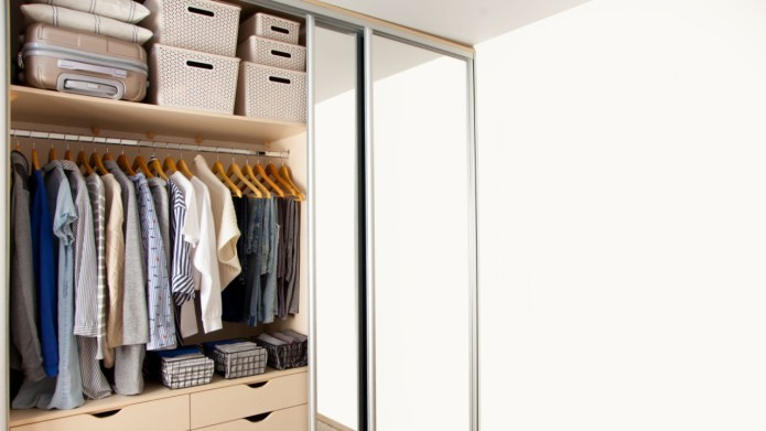 Best Closet Storage Organizers on Amazon