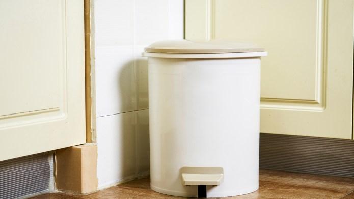best diaper pail trash can amazon