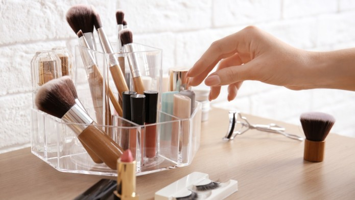 Best Makeup Cosmetic Organizers on Amazon