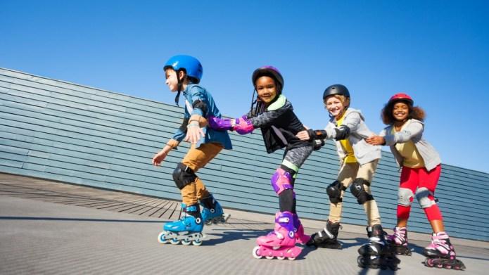 Best Roller Blades for Kids on