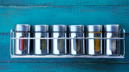 Best Spices Organizers on Amazon