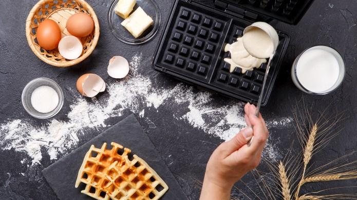 best waffle makers amazon