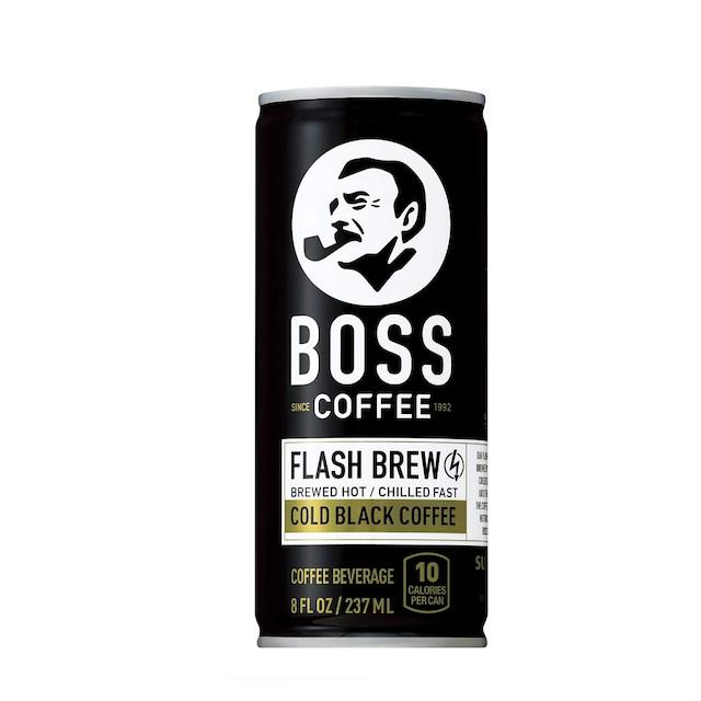 BOSS Coffee by Suntory Japanese