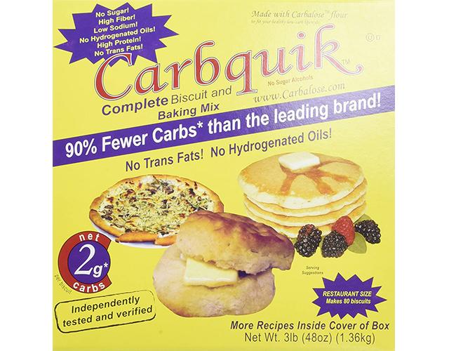 Carbquick best baking mixes amazon