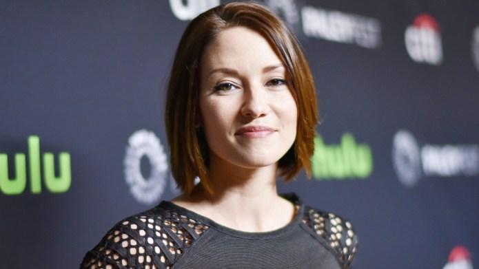 'Grey's Anatomy' Fan Favorite Chyler Leigh