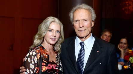 Christina Sandera, Clint Eastwood