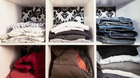 best clothes storage cubes amazon