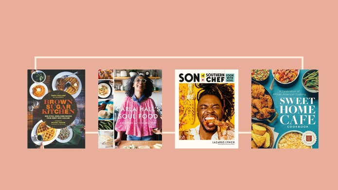 cookbooks by black chefs