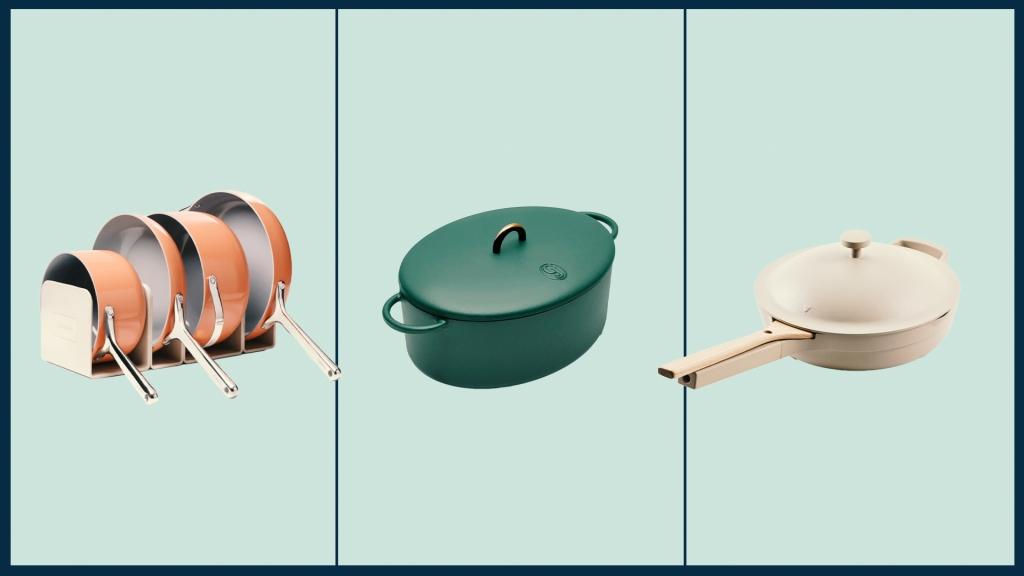 Cookware Brands As Good As Le Creuset
