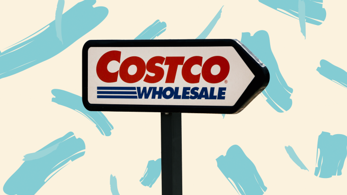 surprising name brands at costco
