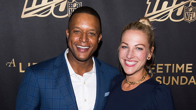 Today Host Craig Melvin