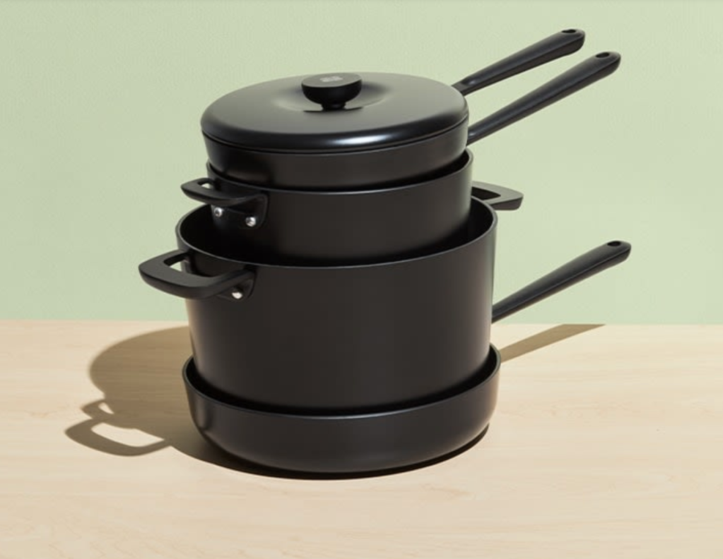 equal parts best cookware brands
