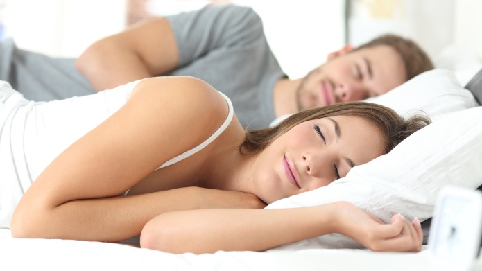 The best mattresses for couples
