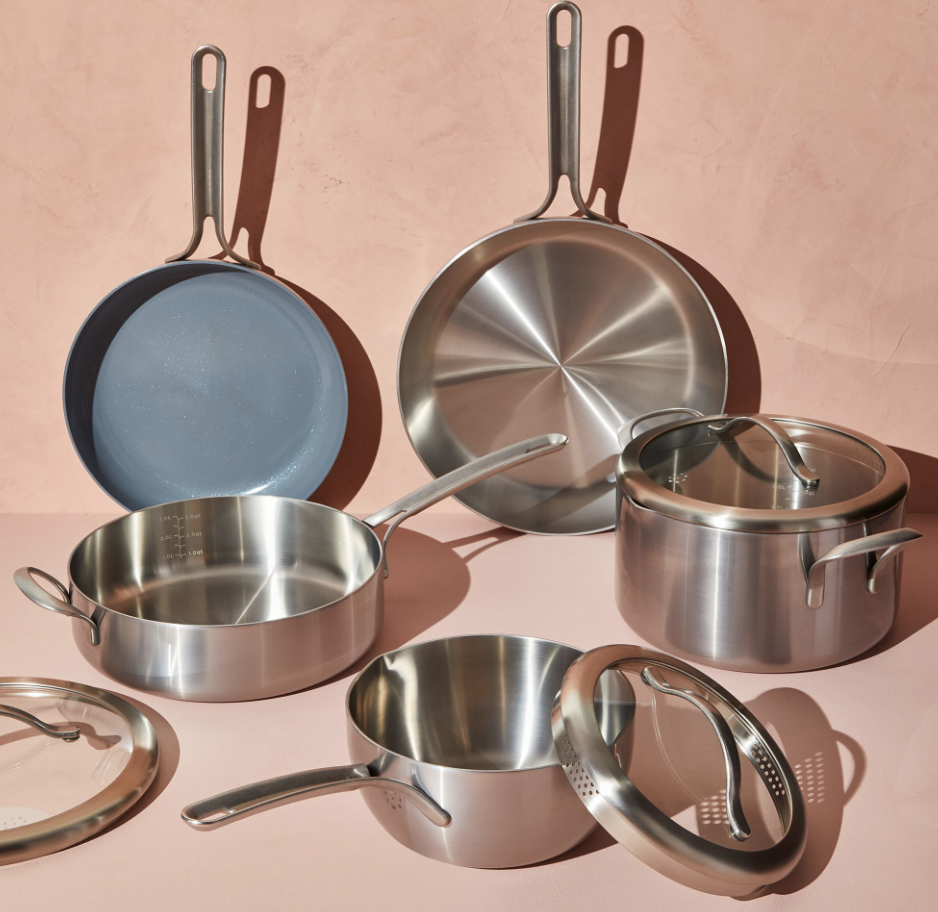 food52 five two cookware brands