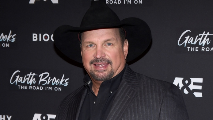 Garth Brooks Could Be Coming to