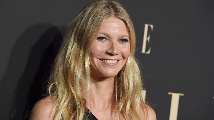 Gwyneth Paltrow's Teen Son Moses Steals