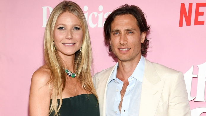 Gwyneth Paltrow Says She Looked at