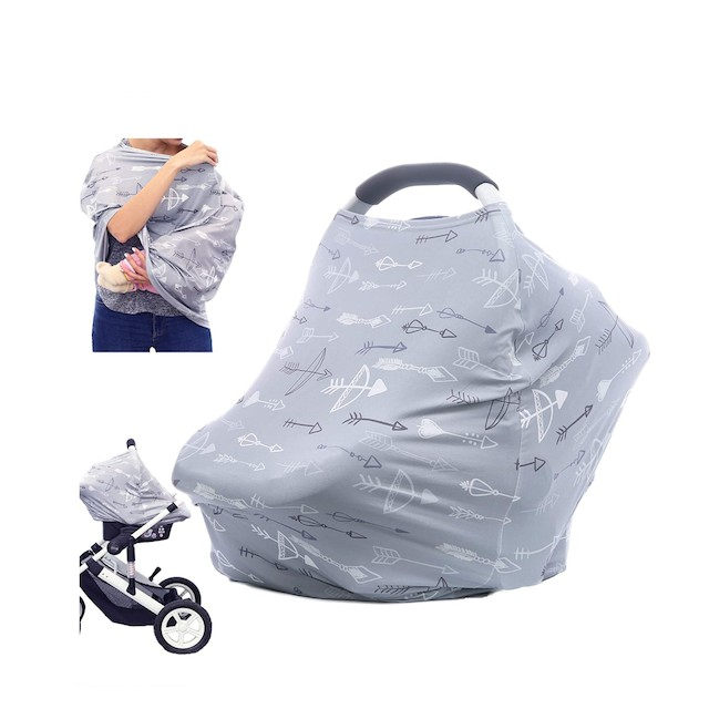 Hicoco Breastfeeding Nursing Cover