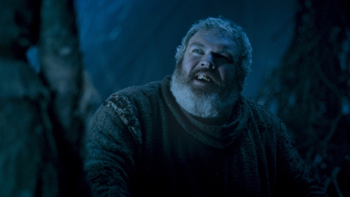 Kristian Nairn in 'Game of Thrones'