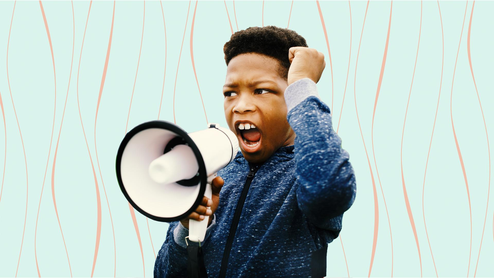 How to Raise an Activist Kid
