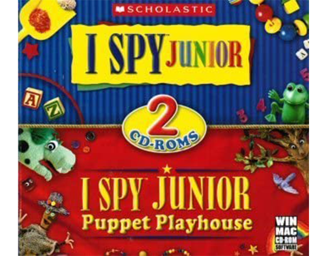 I spy kids best kids computer games amazon