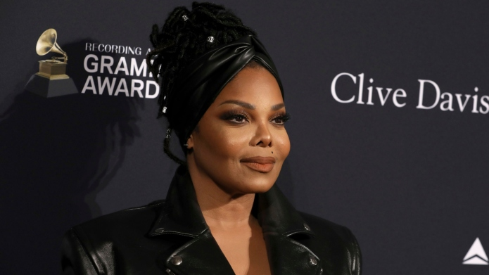 Janet Jackson's Message About Police Violence