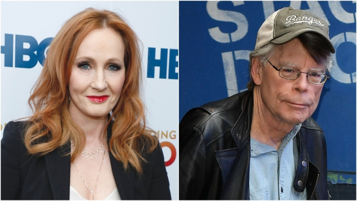 J.K. Rowling Continues to Attack Her