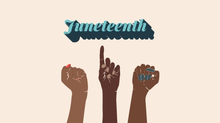 Juneteenth, End of Slavery