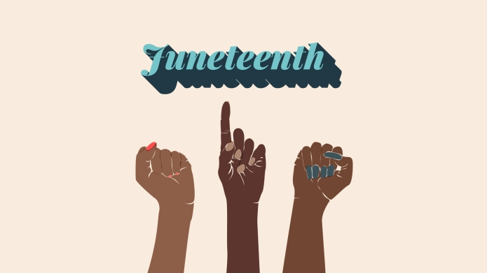 Juneteenth, End of Slavery