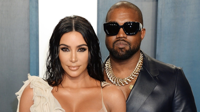Kim Kardashian Reveals When She &
