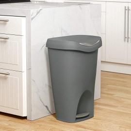 kitchen trash cans amazon