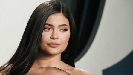 Kylie Jenner Tops 'Forbes' 2020 Highest-Paid