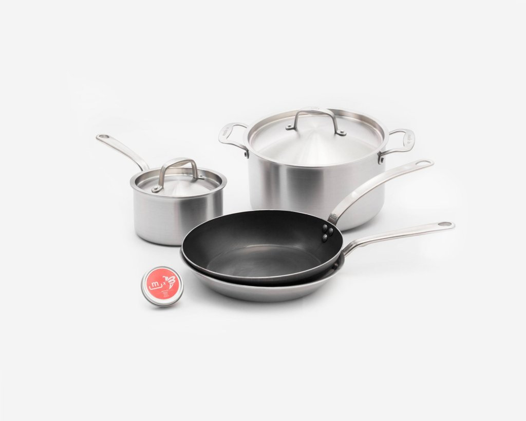 made in best cookware brands
