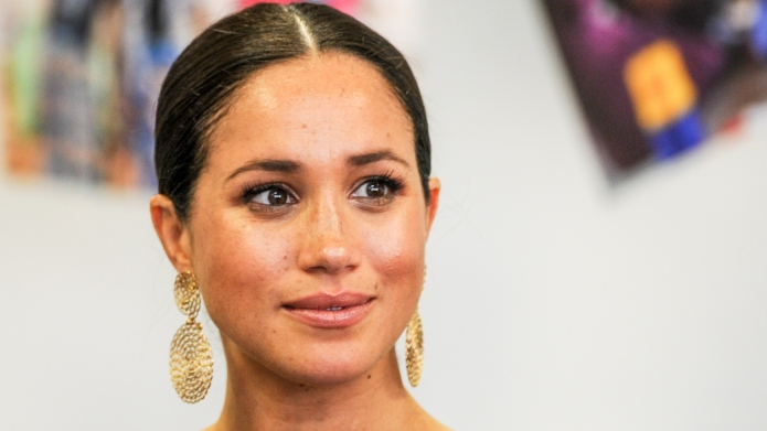 Meghan Markle Addresses Racism in Resurfaced